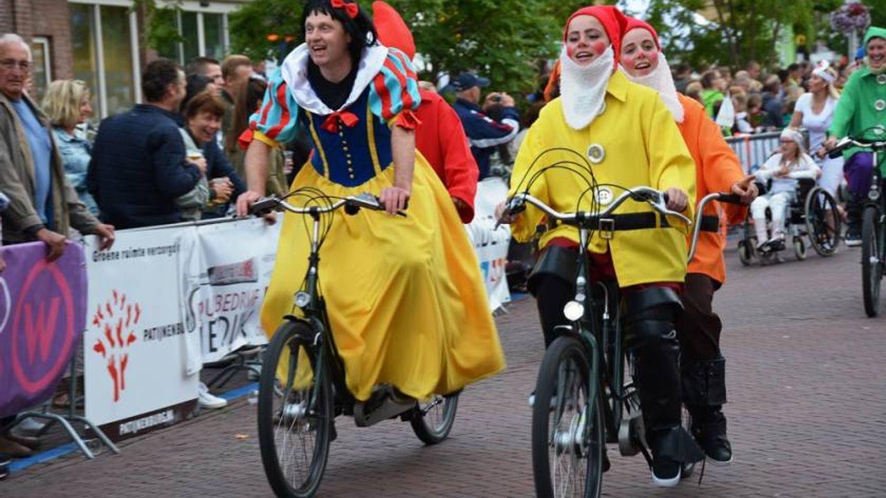 Feestweek Honselersdijk wordt digitaal gevierd