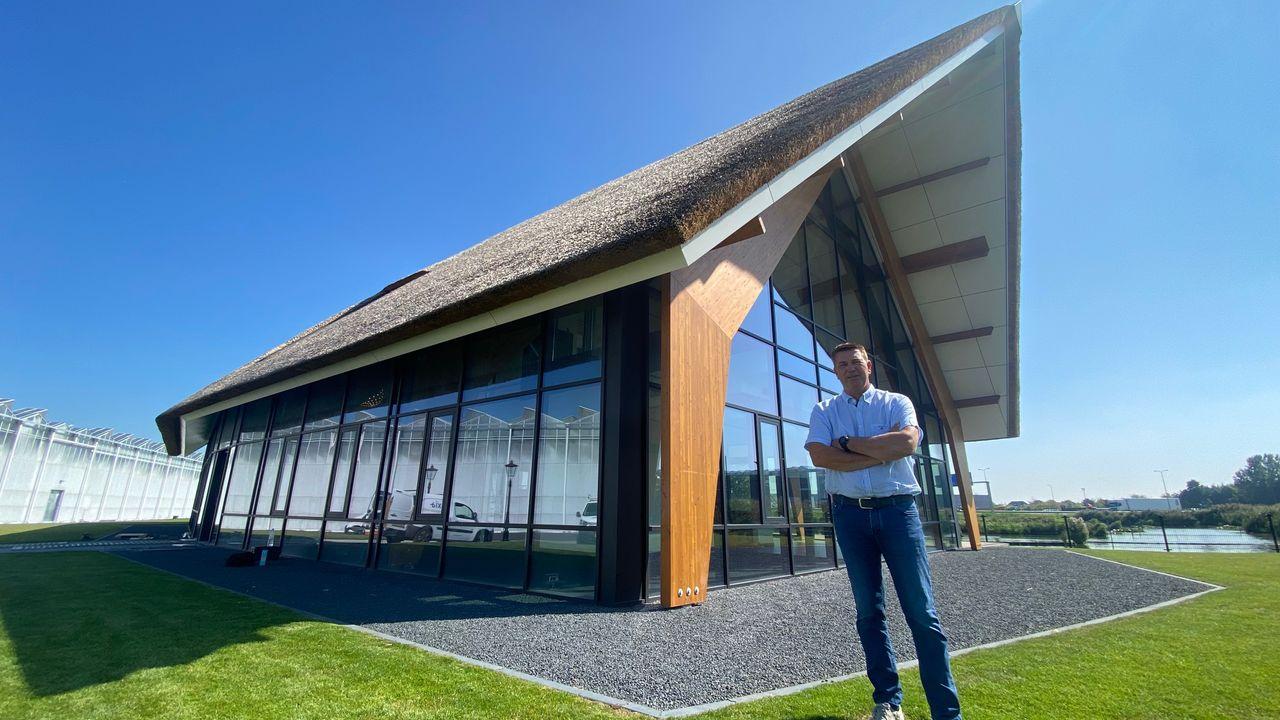 Kantoorvilla wordt nieuw hoofdkantoor van Axia: 'Een uniek pand'