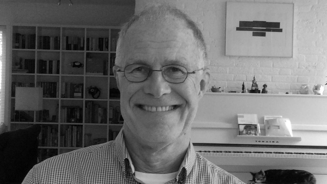 Oud-raadslid en OGP-prominent Kees van Gageldonk overleden