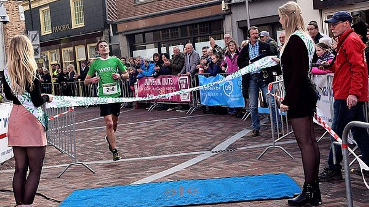 Ook halve marathon Westland dit jaar afgelast