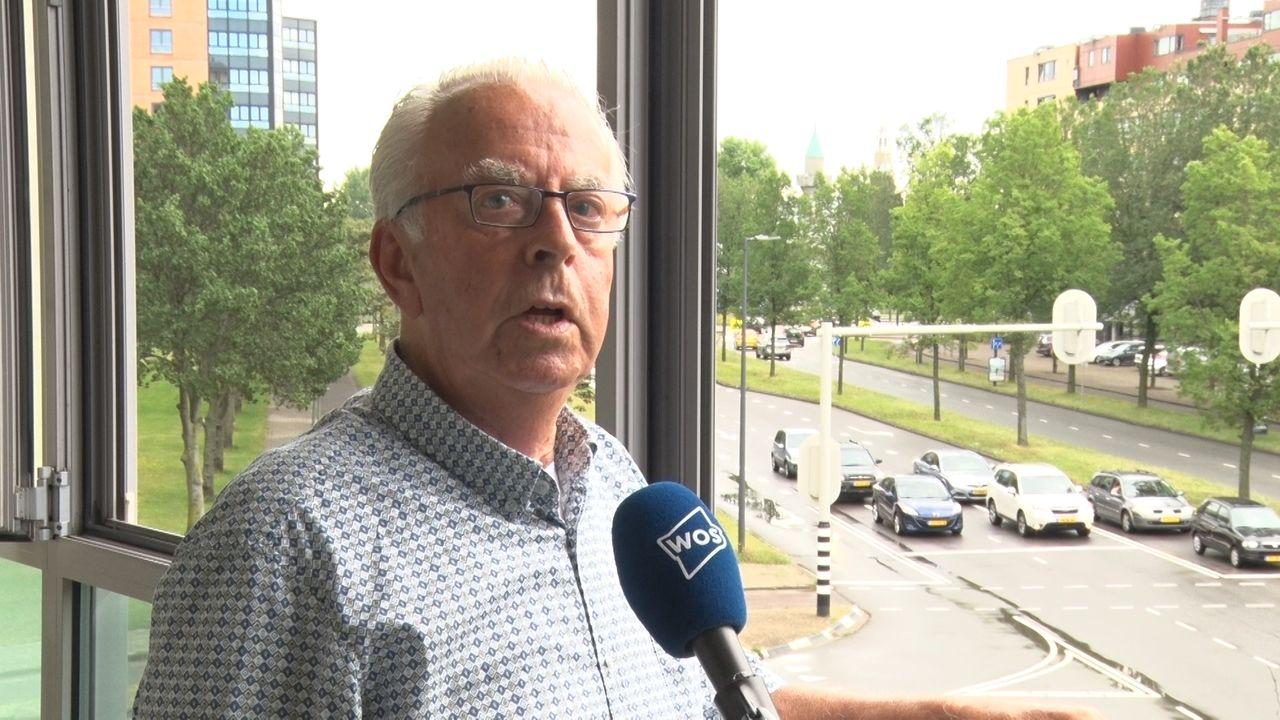 Klaar met scheurende motoren op Westlandseweg in Maassluis: 'Lijkt wel racebaan van Assen'