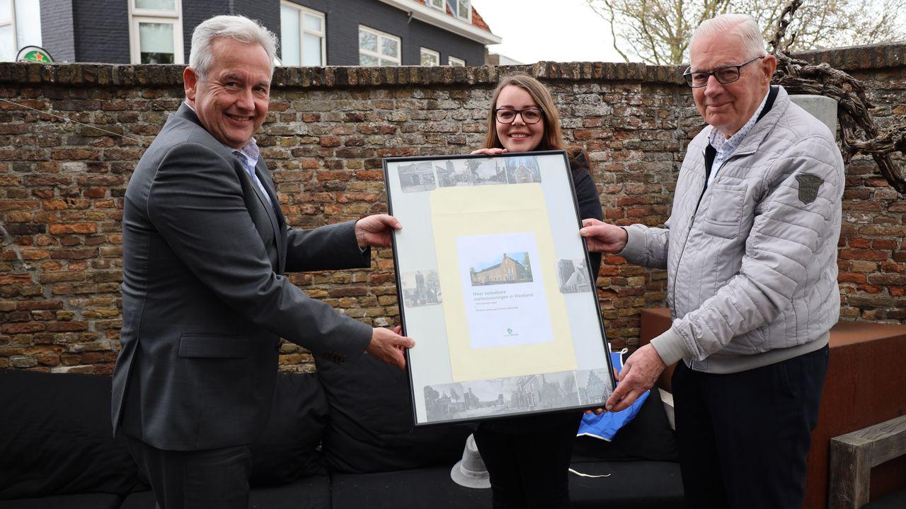 Jong Westland Verstandig wil meer betaalbare woningen