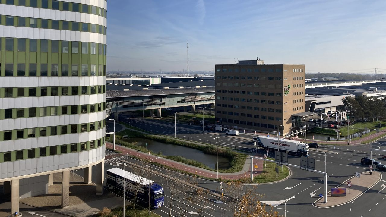 Onderzoek naar overname transportbedrijven - WOS.nl