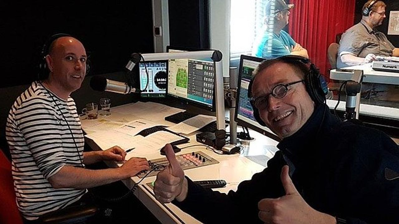 WOS Sport terug op de radio