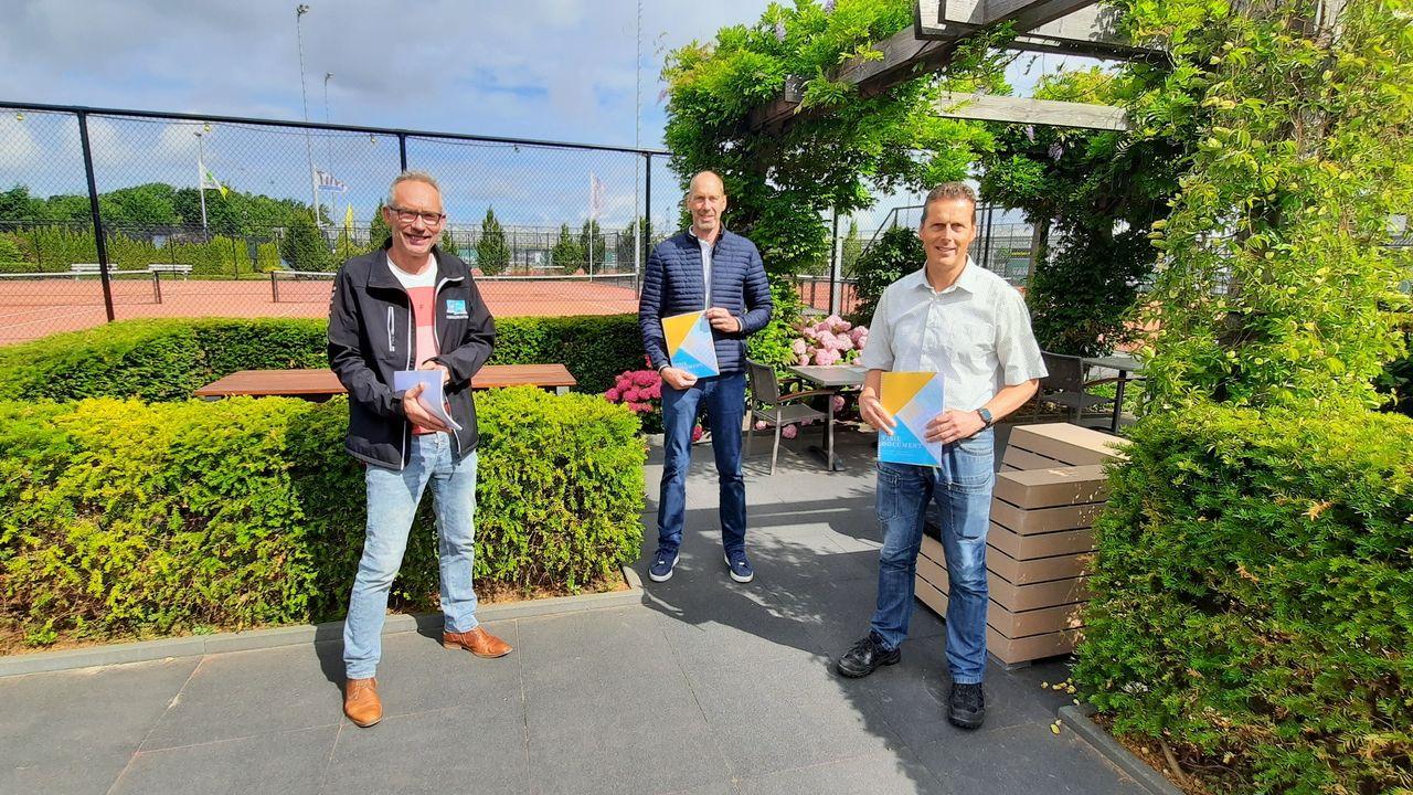 GBW bepleit strategische aankoop nabij sportpark in De Lier