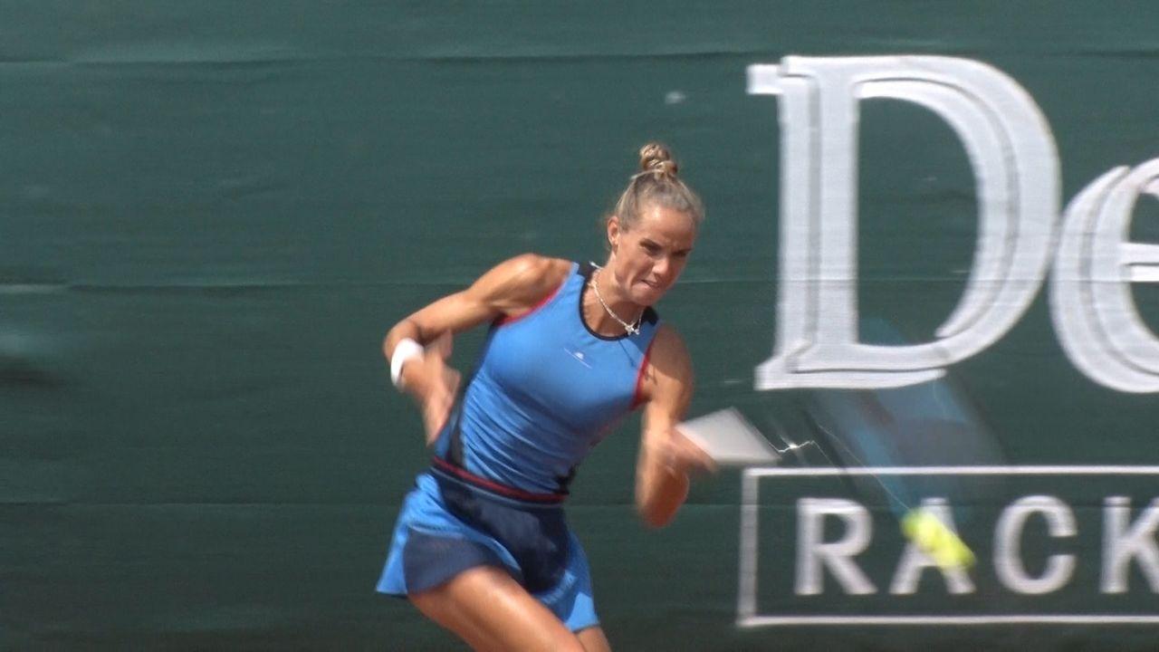 Rus op Australian Open wel door in dubbelspel