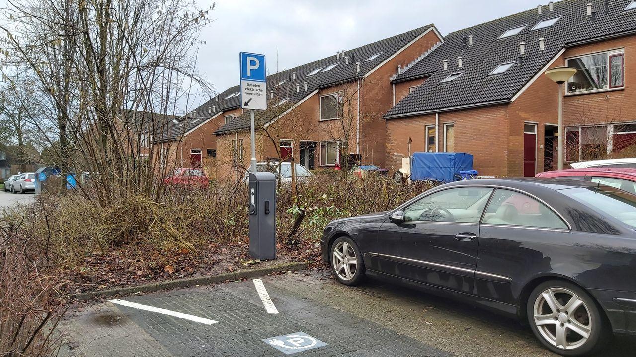 In Midden-Delfland tot 2025 vier keer zoveel laadpalen nodig