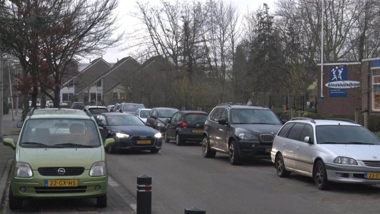 'Gemeenten niet alleen verantwoordelijk voor verkeersveiligheid'