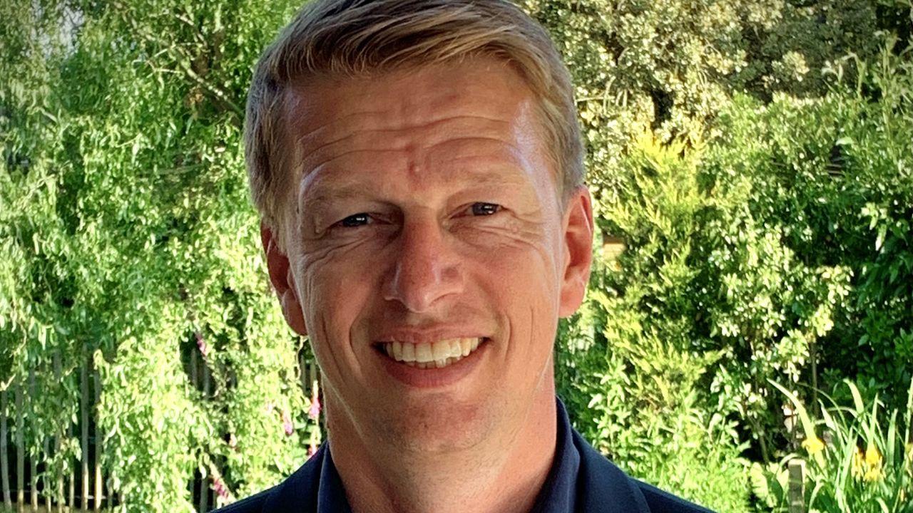 Patrick Verstoep nieuwe gemeentesecretaris Maassluis