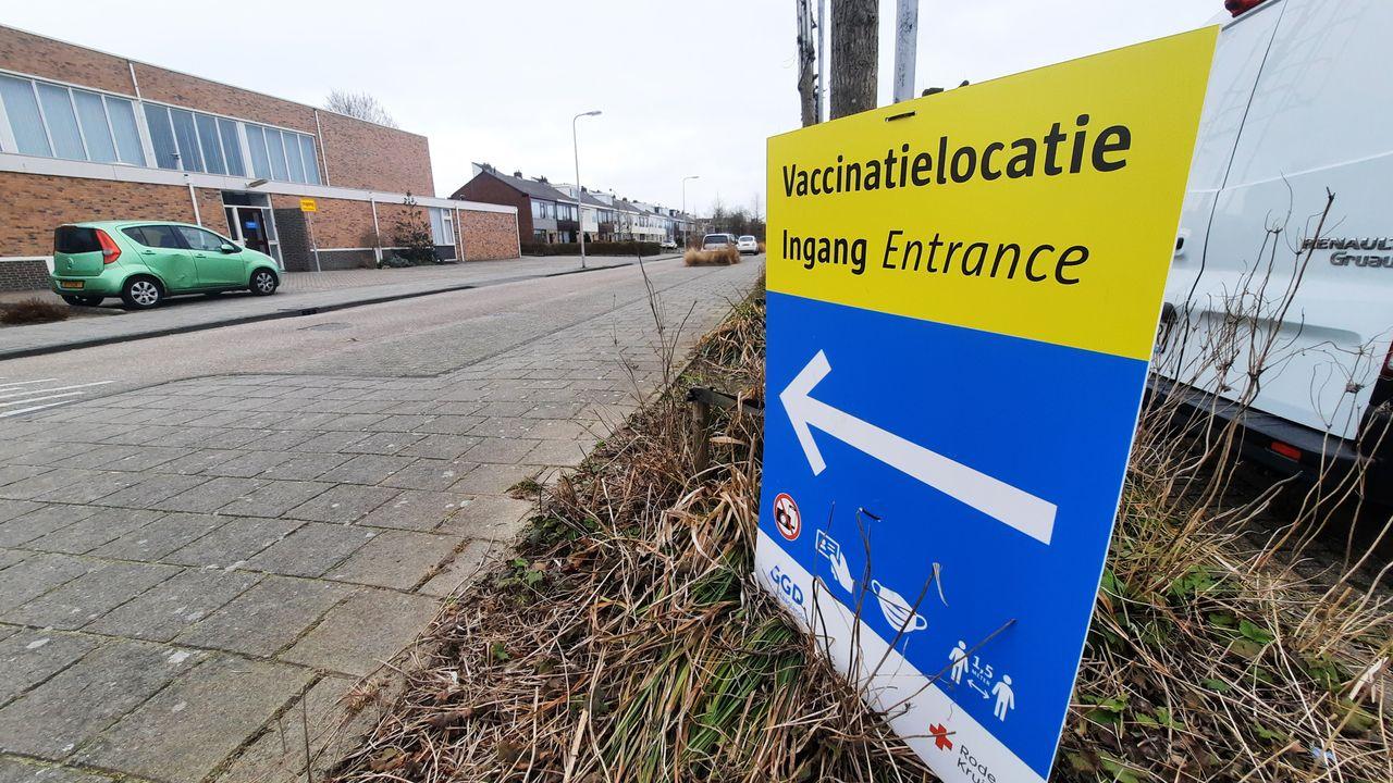 Tot dusver bijna 9.000 Westlanders door GGD gevaccineerd