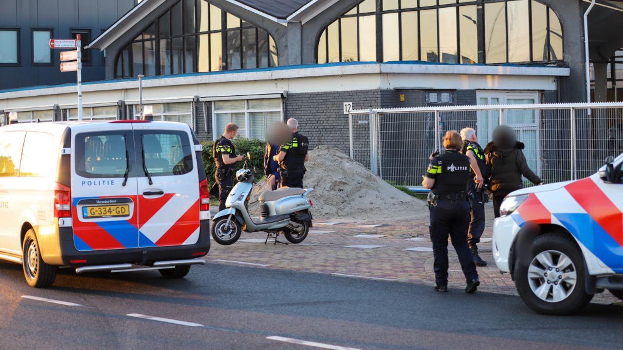 Man (30) aangehouden na vechtpartij in Maassluis