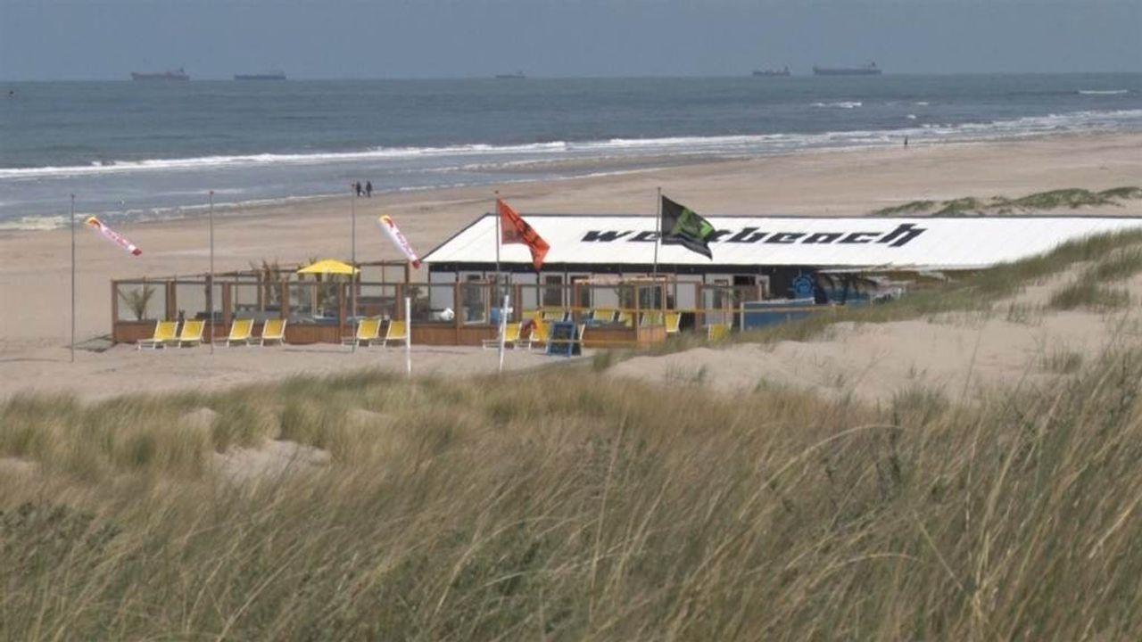 GBW en D66 ontstemd over negatieve beslissing voor Westbeach