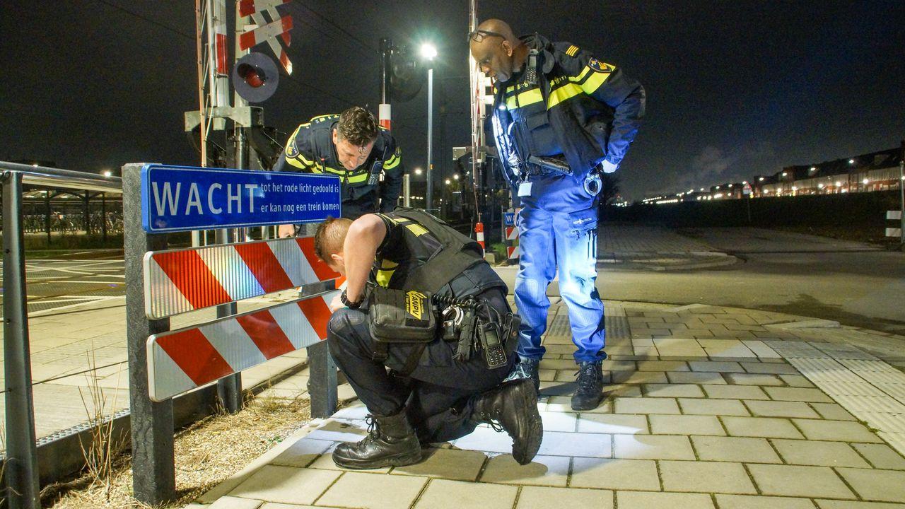 Man bedreigd en beroofd bij Maassluis-West
