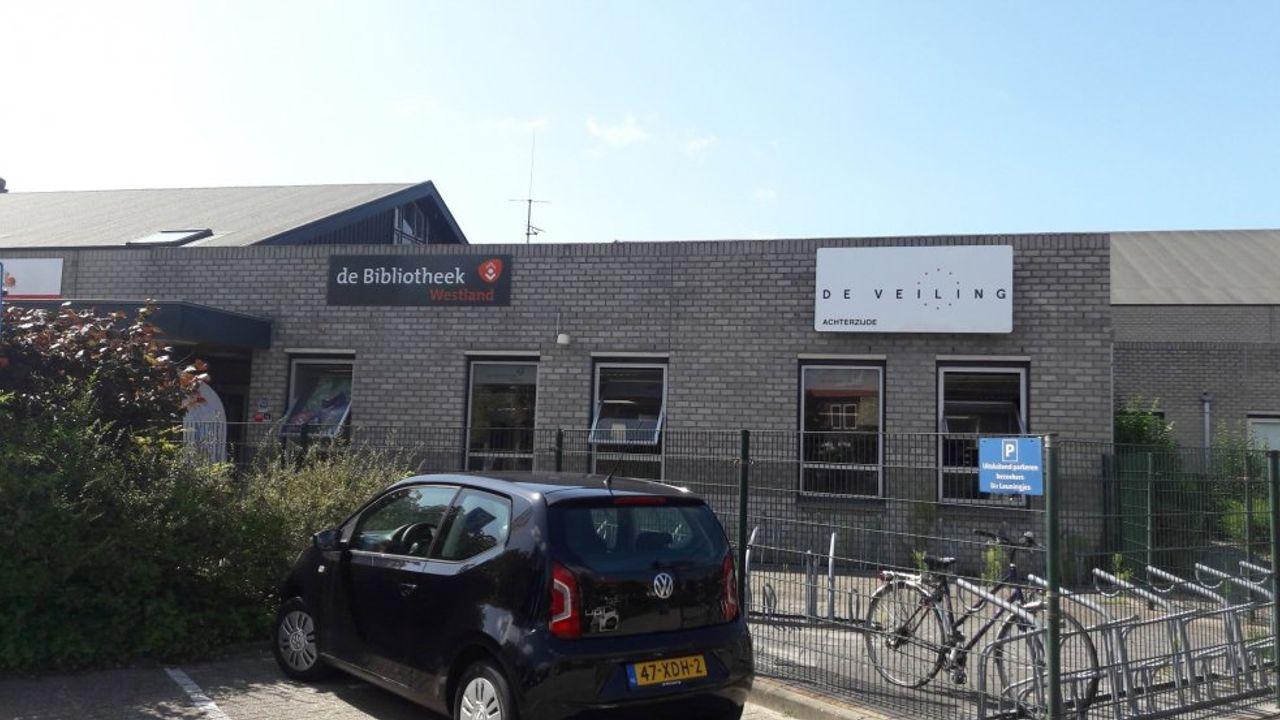 Bibliotheek Poeldijk gaat weer open