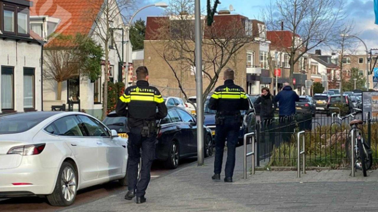 Politie flyert voor mishandelingszaak in Honselersdijk