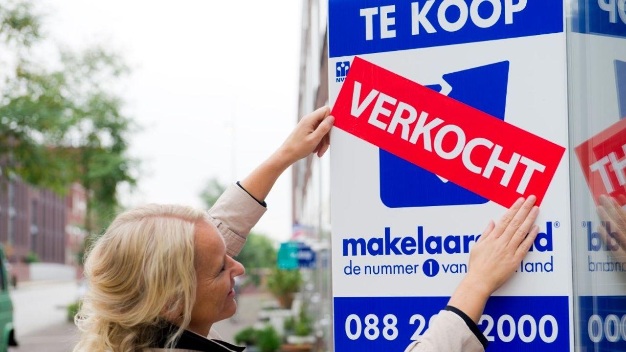 Gemiddelde verkoopprijs woningen in Westland boven 400.000 euro