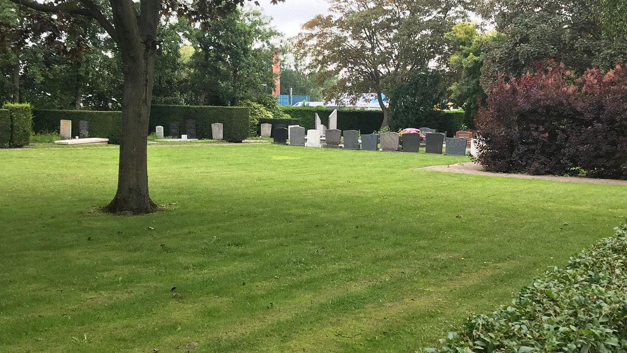 Lierse begraafplaats wordt uitgebreid