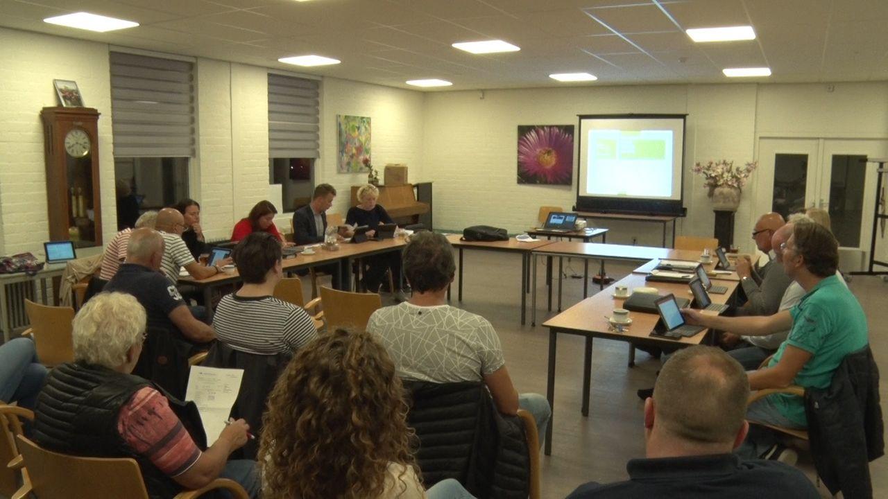 Rotterdams college luistert steeds minder naar adviezen Hoekse gebiedscommissie