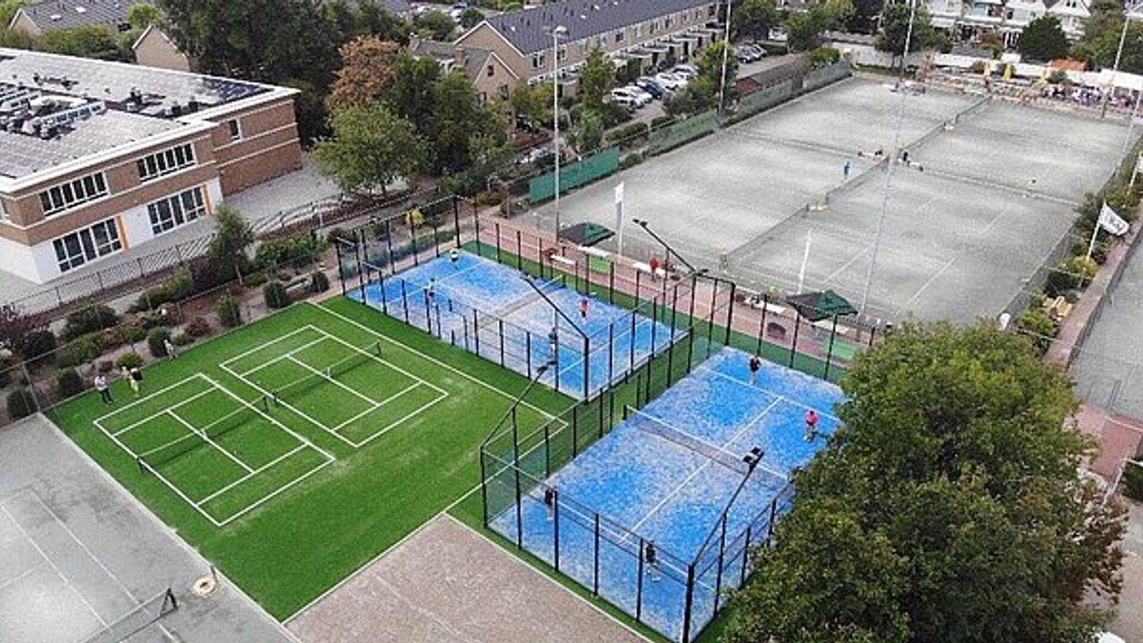 Varekamp: overcapaciteit bij tennis- en voetbalclub in Monster