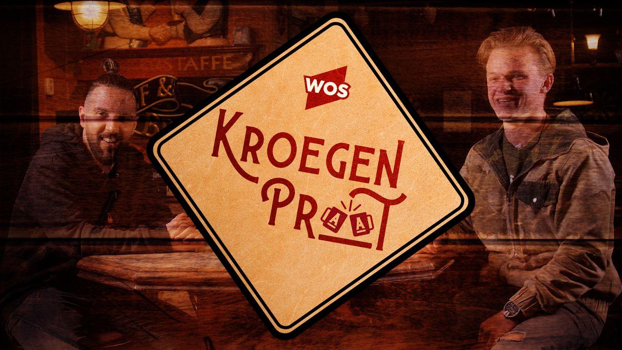 Kijk hier het nieuwe WOS-programma Kroegenpraat!