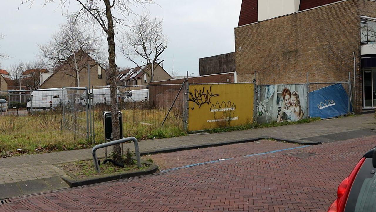 Ontwikkelaars willen in totaal dertig appartementen bouwen in Honselersdijk