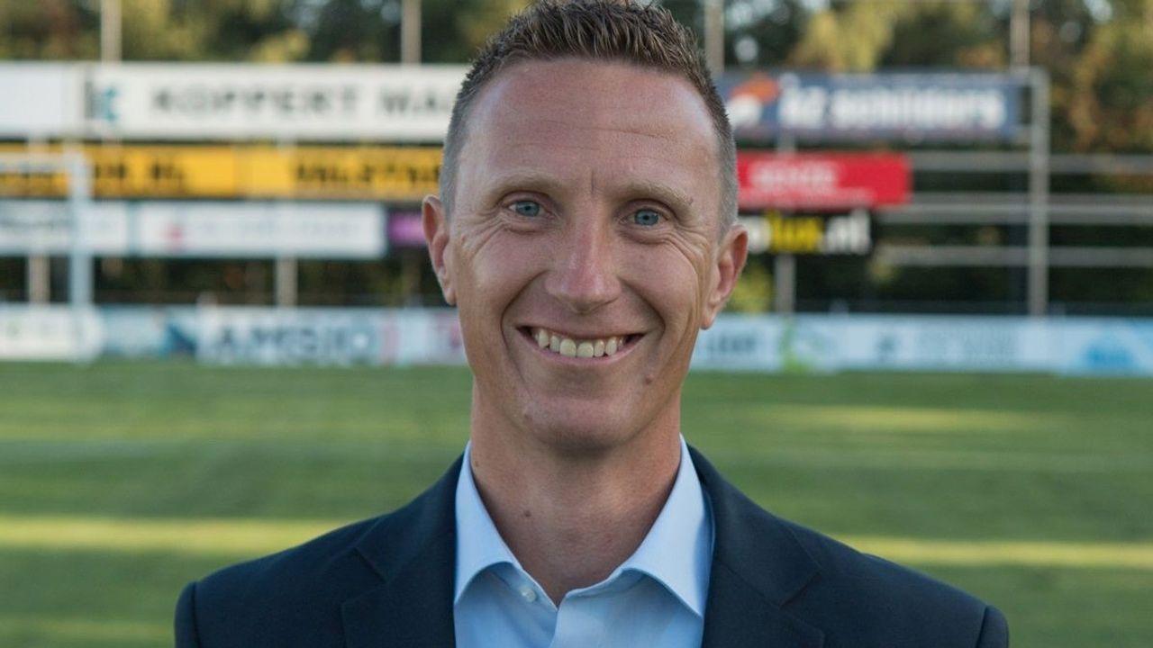 Zijm vertrekt na één jaar als trainer bij SV Den Hoorn
