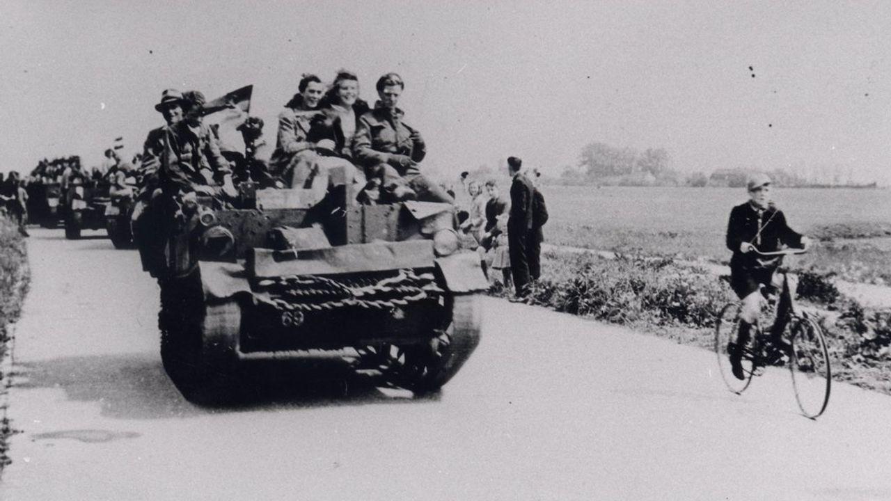Westland in oorlogstijd vastgelegd in boek