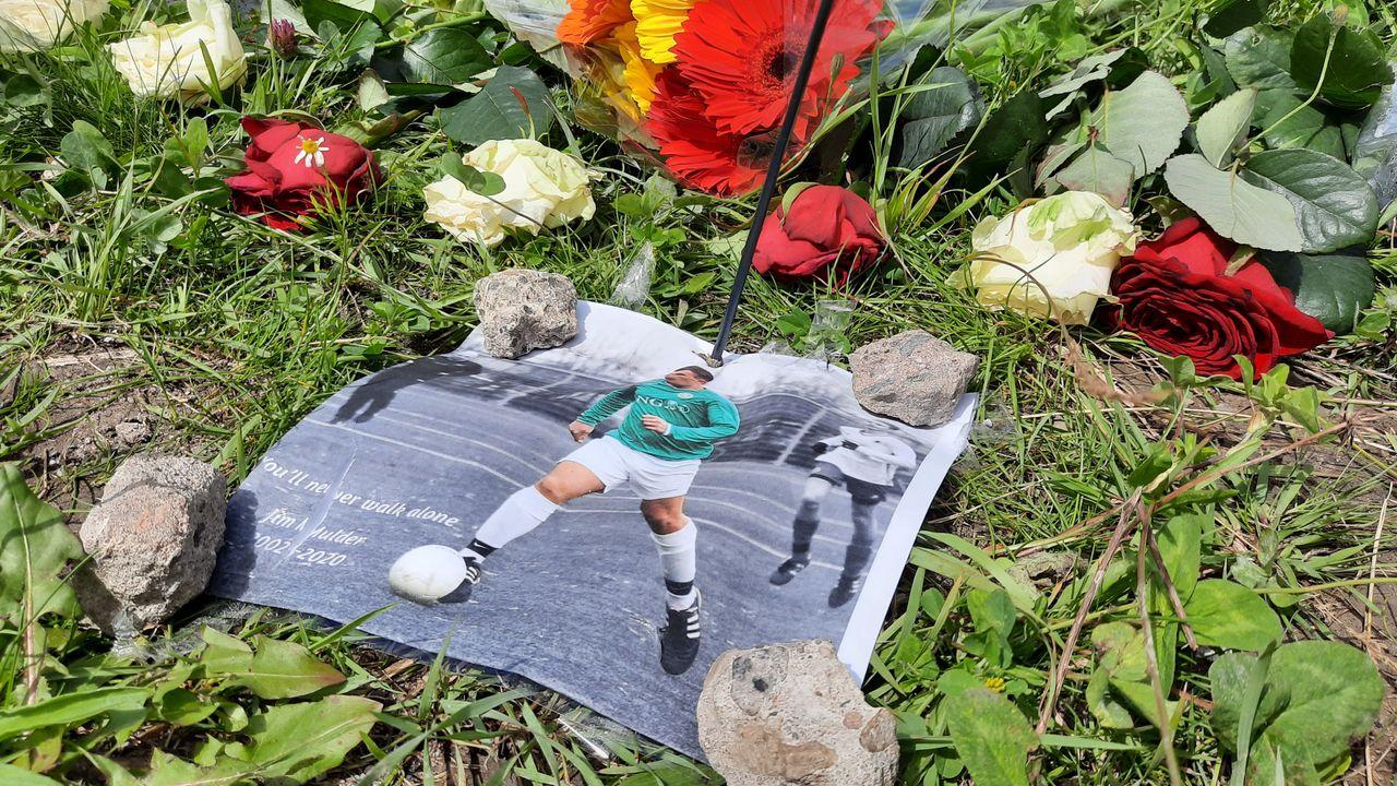 Verdachte fatale aanrijding 17-jarige Jim blijft langer vast