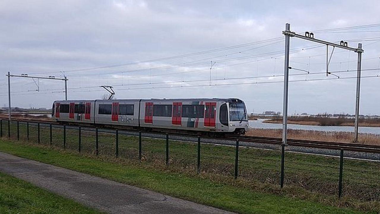 Spoorovergang Strandweg nog steeds in twijfel getrokken