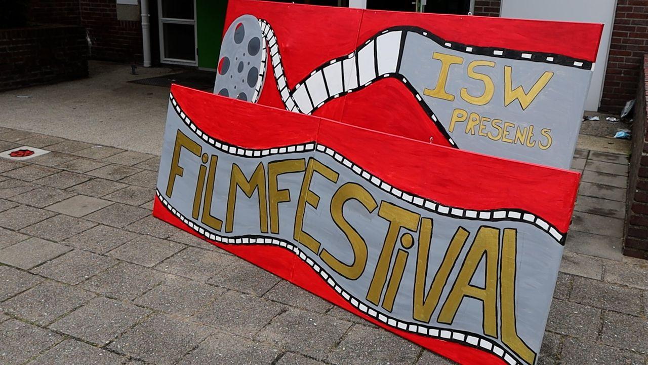 Eerste Westlandse scholierenfilmfestival van start