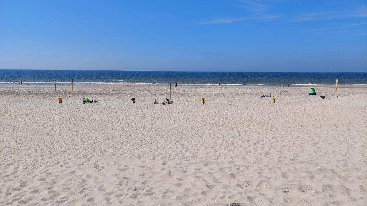 'Leg natuurwaarde kust vast'