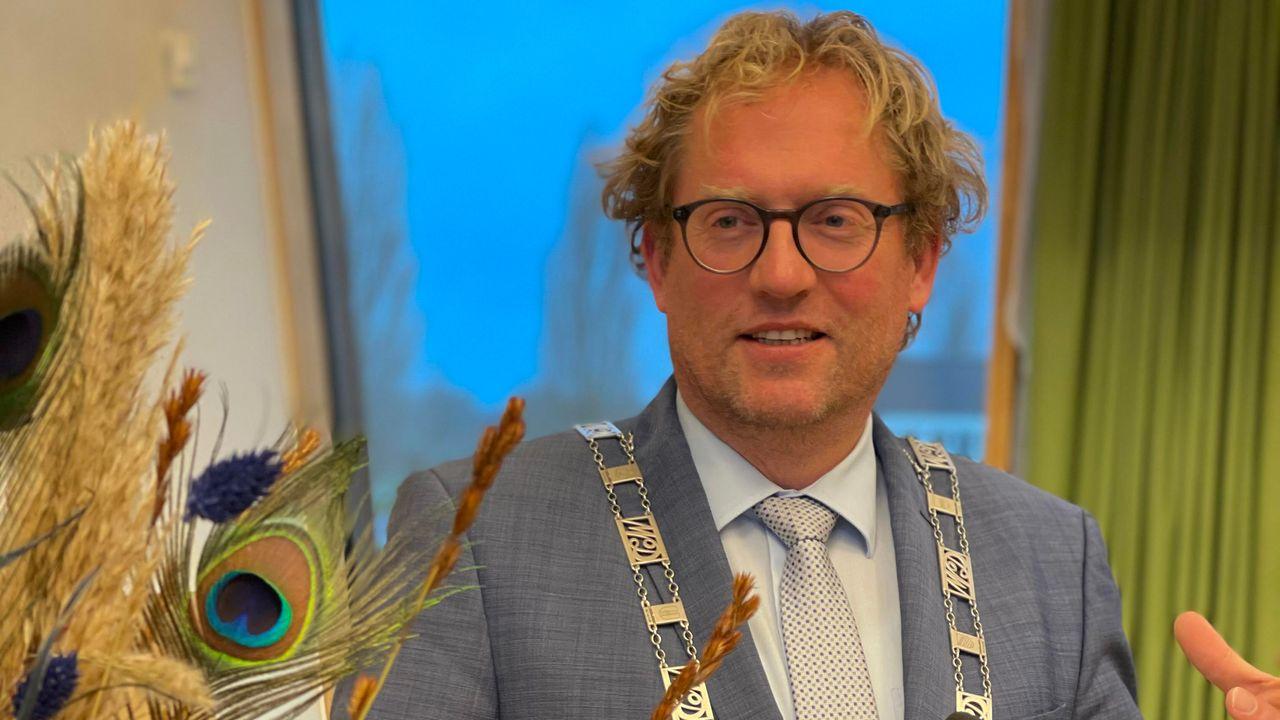 Rodenburg: Wel overlast tijdens jaarwisseling, maar het liep niet uit de hand