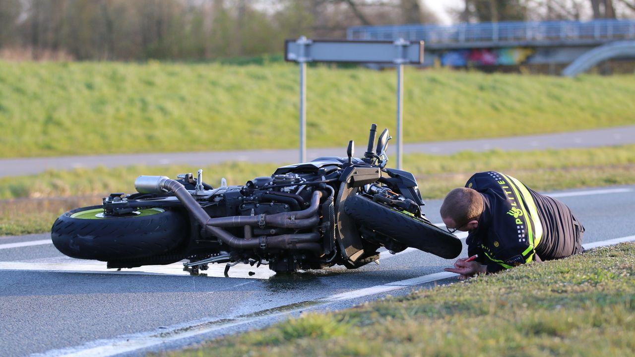 Getuigen gezocht van dodelijk motorongeluk Honselersdijk