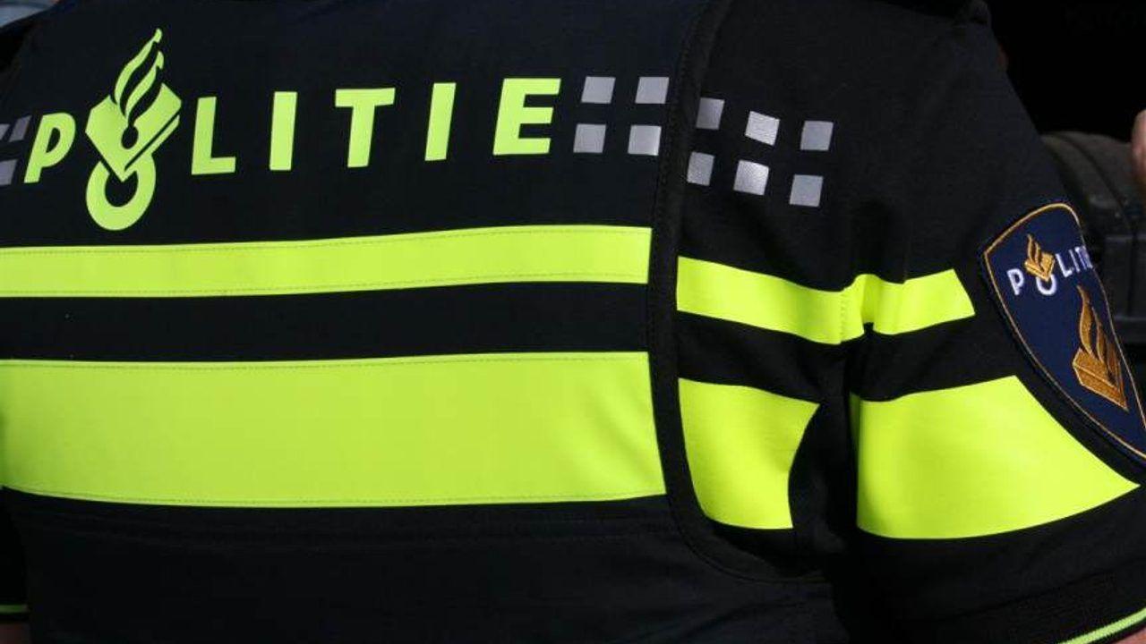Politie en handhaving doeken feestje op in 's-Gravenzande