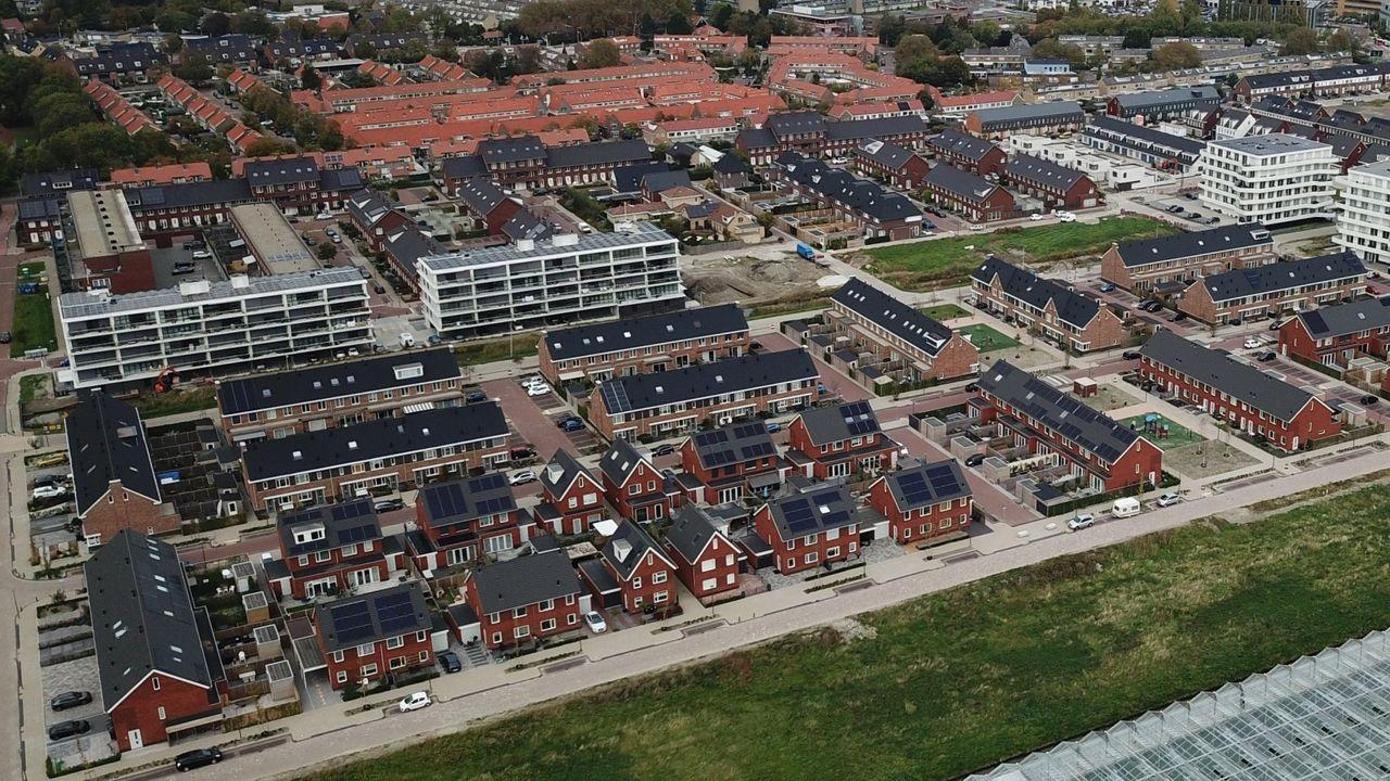 Woningen in Westland en Midden-Delfland opnieuw fors meer waard
