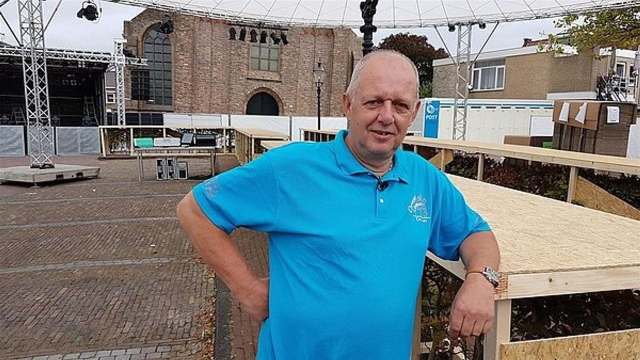 Plan: zomermarkten in 's-Gravenzande en Naaldwijk, Maasdijk houdt het spannend
