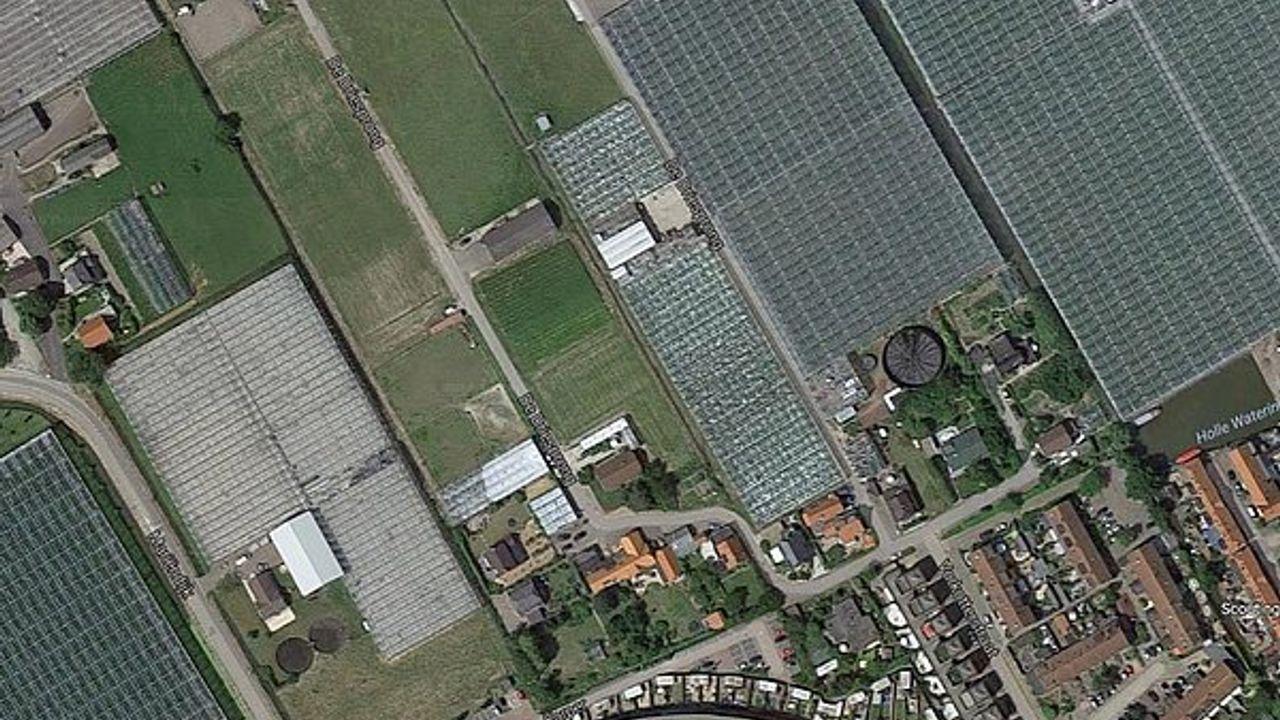 Ontwerp woonwijk Driesprong gepresenteerd