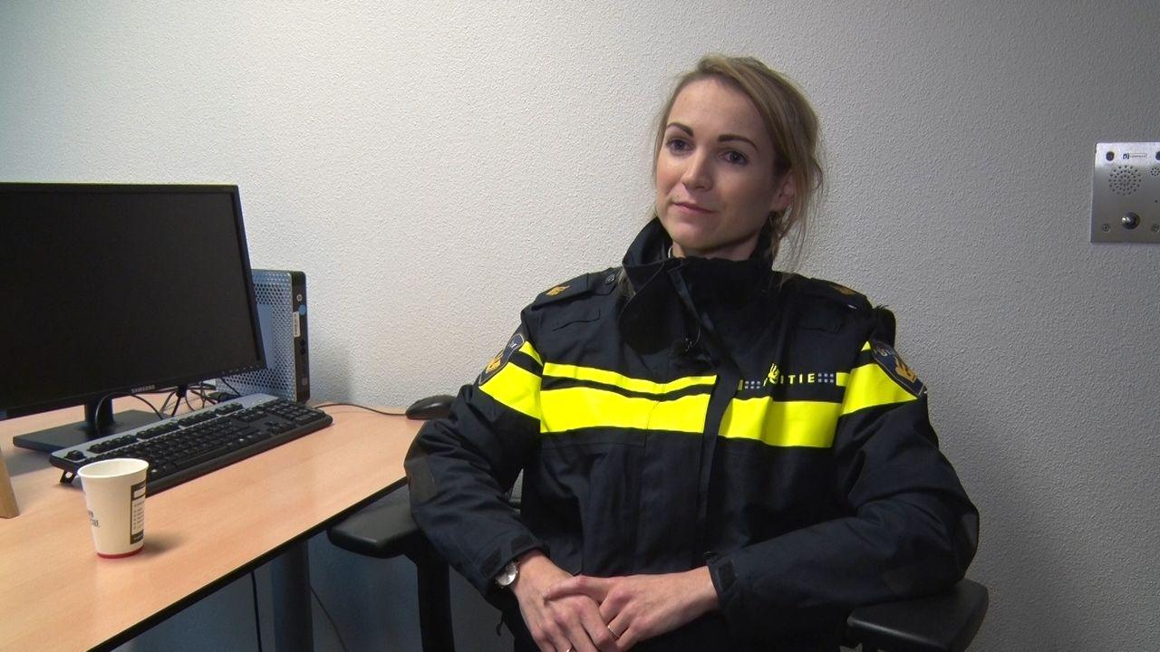Westlandse politie in actie tegen cybercrime