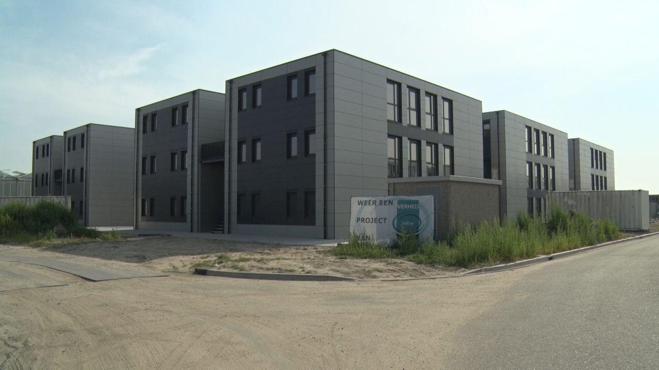 Ruim 80 procent Elsenbosch-bewoners in Westland aan de slag