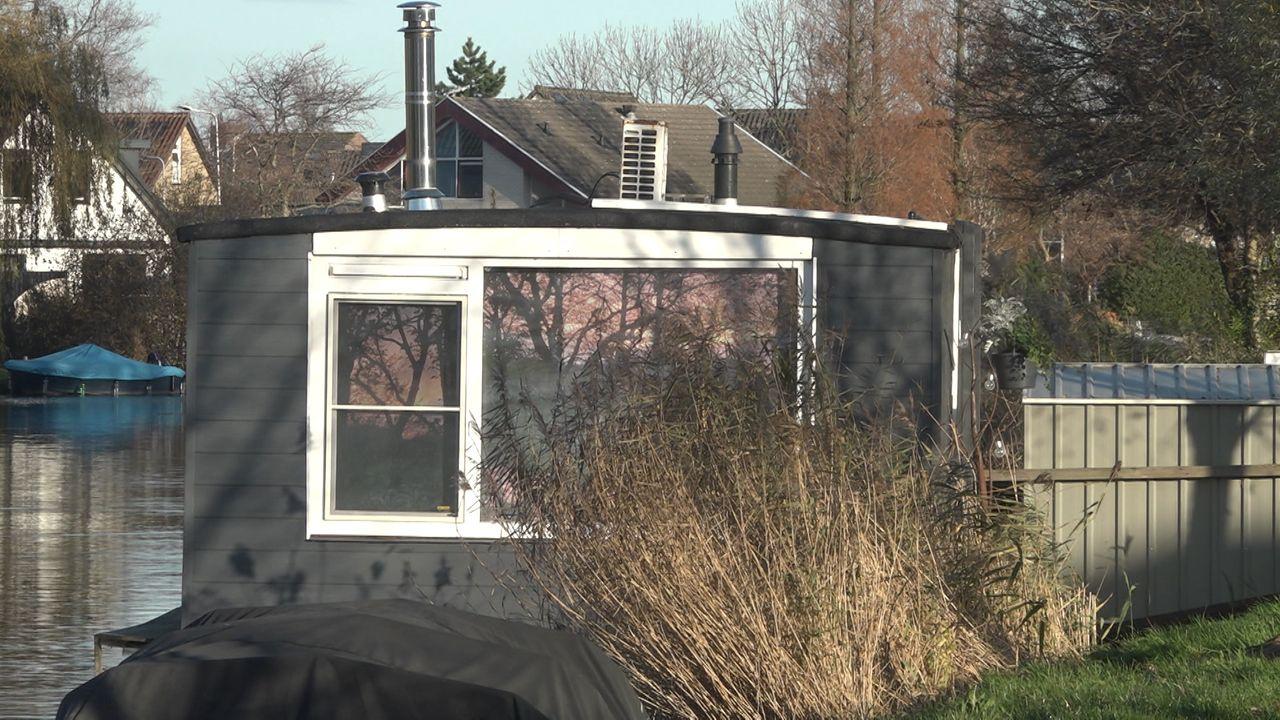VVD wil onderzoek naar meer woonboten in Westland
