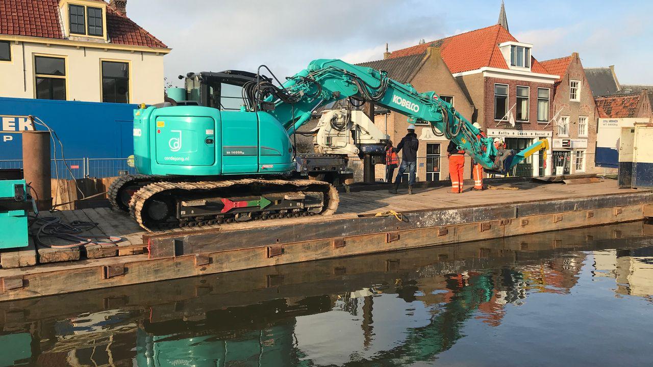 Hoogheemraad Ouwendijk: Schipluiden kan 100 jaar vooruit