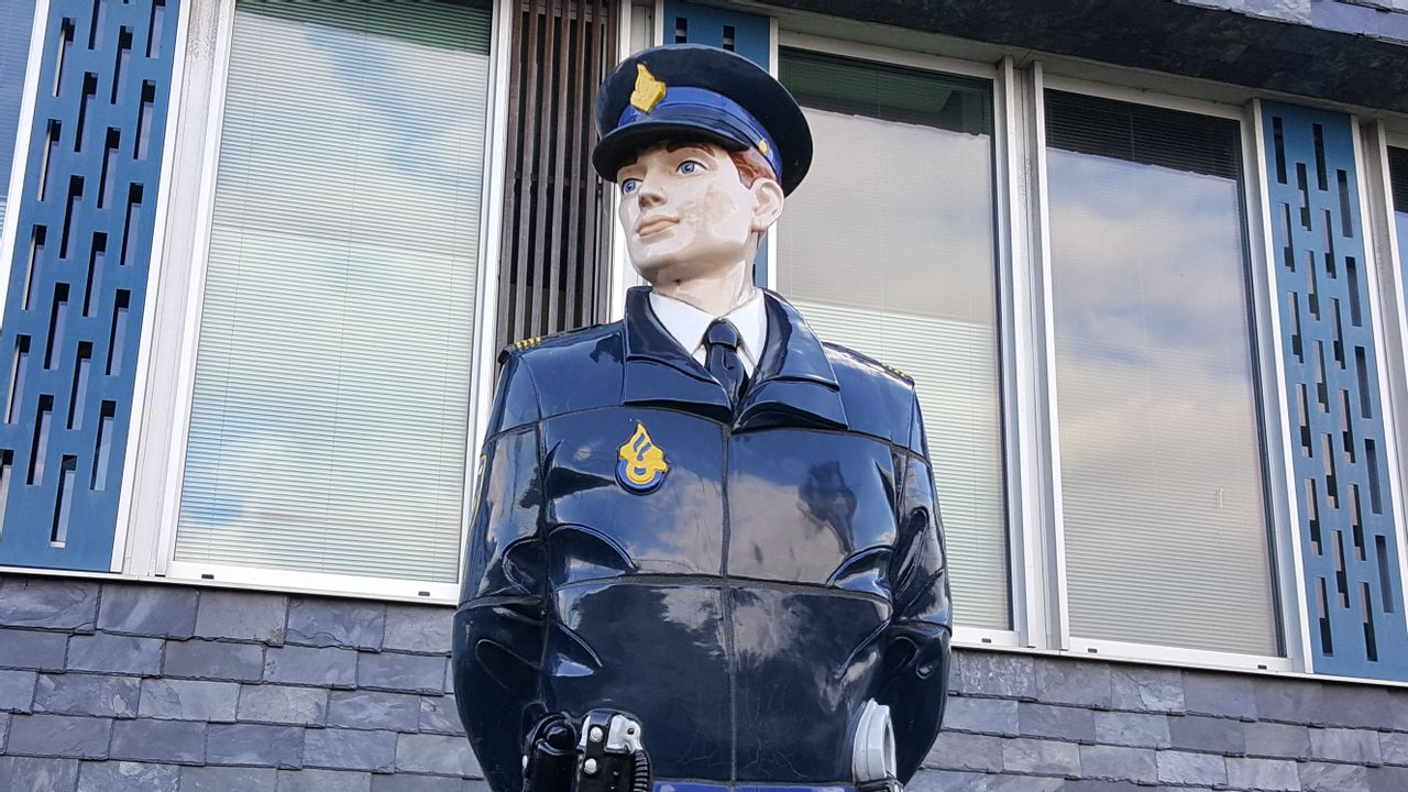 Politieacties: vanaf maandag geen boetes voor 'kleine vergrijpen'