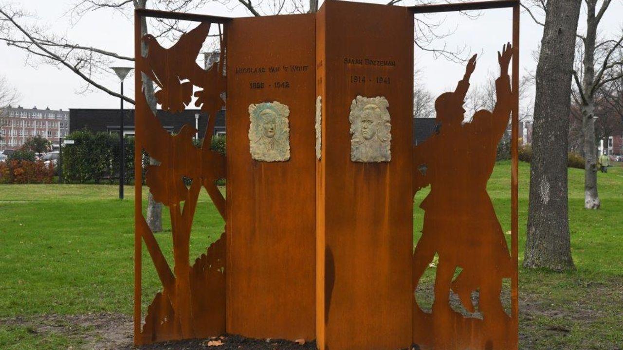 Streekhistorie: Monument Maassluise Geuzen