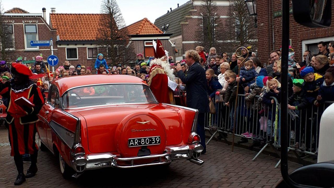 Ook in Midden-Delfland geen intocht van Sinterklaas