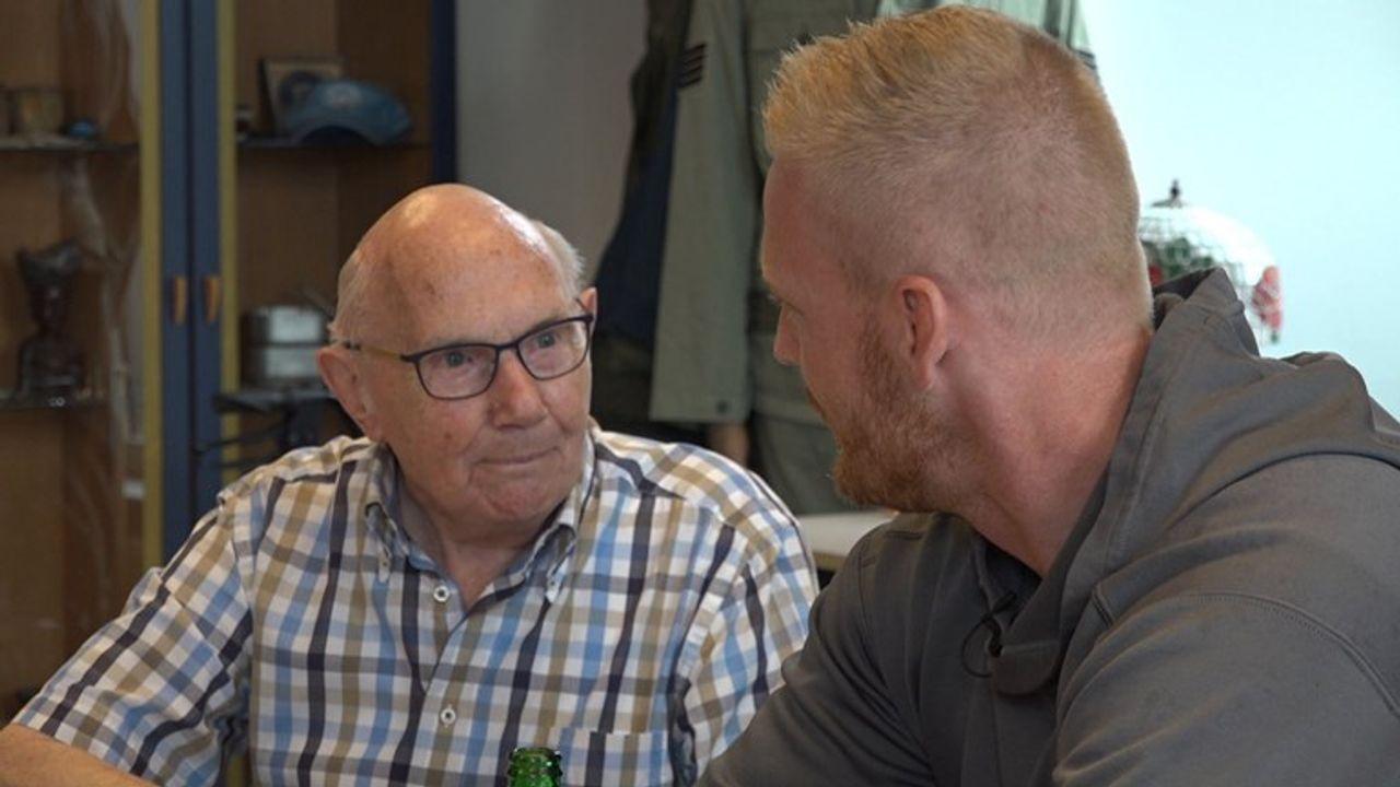 Club van veteranen in Westland viert jubileum