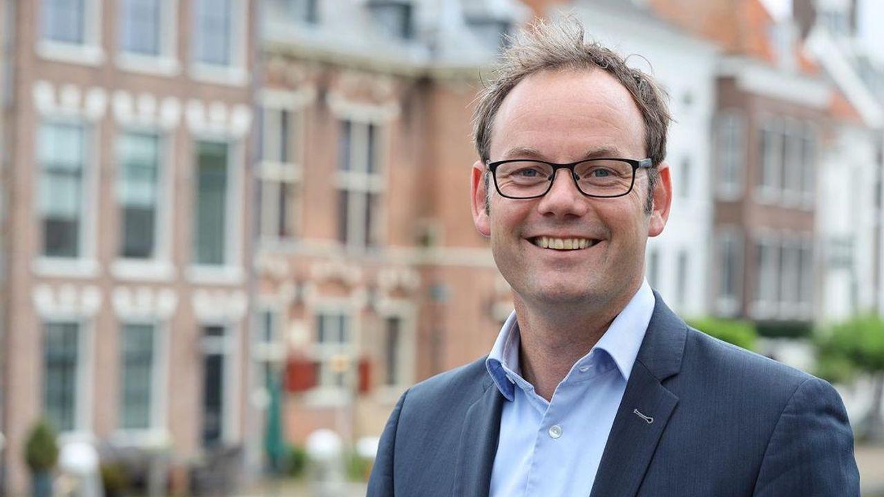 Sjoerd Kuiper opnieuw lijsttrekker PvdA Maassluis