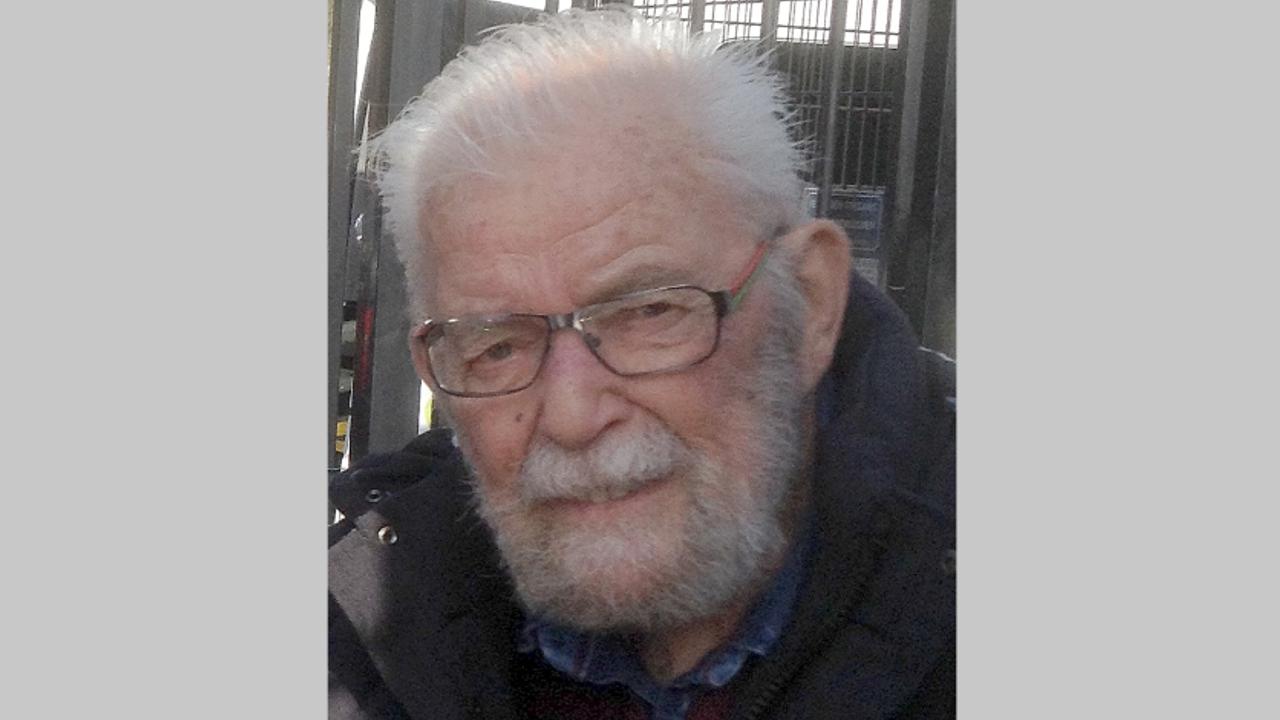 Piet Rensen, oprichter Houtsnip, overleden
