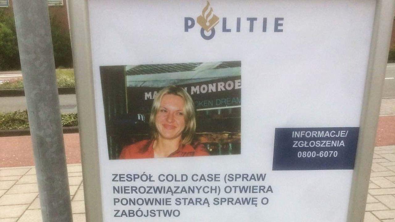 Einde aan jarenlange moordzaak: 12 jaar cel voor doden Iwona Galla in Naaldwijk