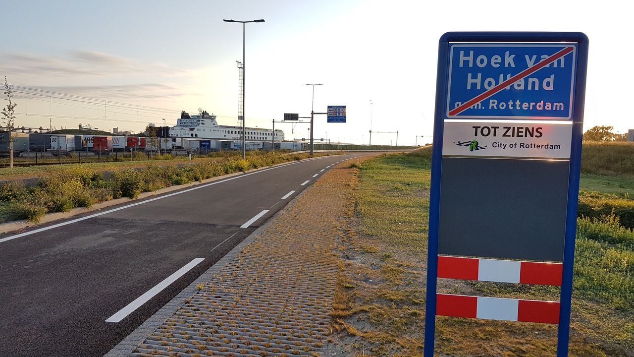 Hoeksebaan (H6-weg) op 6 juli open