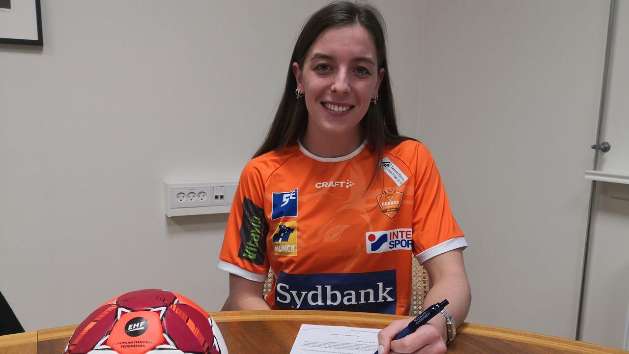 Duijndam en Vollebregt in nationale handbalploeg